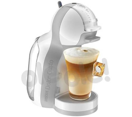Кофемашина Krups Nescafe Dolce Gusto Mini Me KP1201