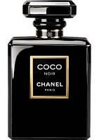 Оригинал женские французские духи Chanel Coco Noir (восточный, тягучий, таинственный аромат)