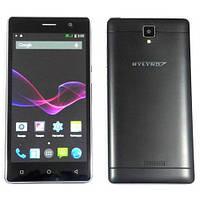 """Смартфон BYLYND M3 (2SIM) 5"""" 1/4ГБ 2/8Мп 3G black черный Гарантия!"""