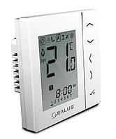Встраиваемый беспроводной электронный терморегулятор SALUS VS10WRF