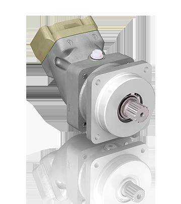 Гидромотор Sunfab SCM, фото 2