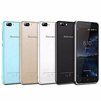 """Смартфон Blackview A7 1/8Gb, 4 ядра, 5/2 Мп, 5"""" IPS, 2 SIM, 2800 мАч"""