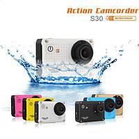 Экшн Камера S30 Full Hd 1080P