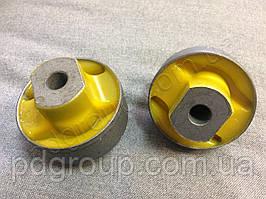 Сайлентблок переднего рычага задний  Fiat Fiorino3 , Linea, Punto (OEM 55700751)