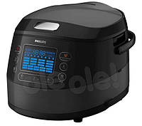 Мультиварка Philips Multicooker HD4749/70