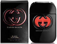Духи женские Gucci Guilty Black Pour Femme( Гуччи Гилти Блэк Пьюр Фемм)