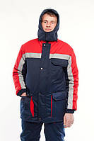 Куртка зимняя Инженер, спецодежда
