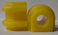 Втулка стабилизатора заднего id=19 mm Hyundai Coupe  2001- 2007 ОЕМ 55513-2C200 полиуретан