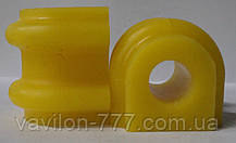 Втулка стабилизатора переднего id=23,5mm Hyundai IX35 ОЕМ 54813-2S000 полиуретан