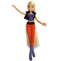 Кукла Winx Волшебные волосы Стелла