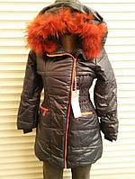Зимняя подростковая куртка, р-р S-XXL (в ассортименте)