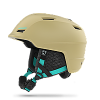 Горнолыжный шлем Marker Consort 2.0 Women 2018