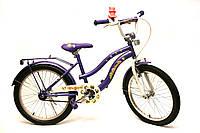 Велосипед детский Veloz 2007