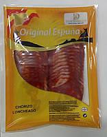 Колбаса CHORIZO  Loncheado 250g нарезка, фото 1