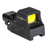 Коллиматорный прицел Sightmark Ultra Shot M-Spec SM26005 тактический