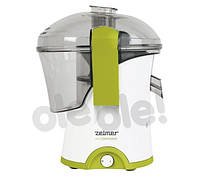 Соковыжималка Zelmer ZJE0800L (377 Lime)