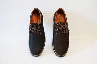 Туфли мужские повседневные Konors 807, фото 3