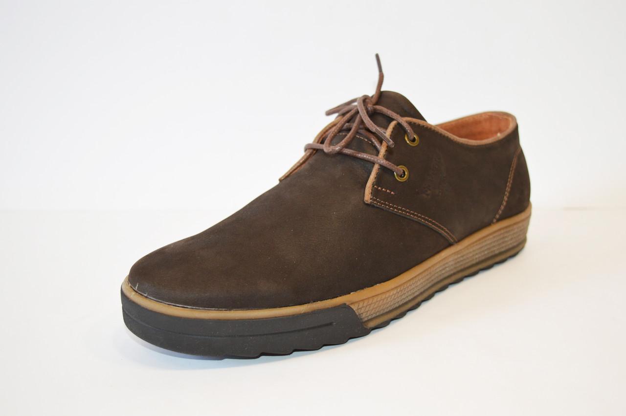 Туфли мужские повседневные Konors 807