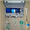 Ингалятор кислородный / баллон 2 л с маской носовыми канюлями
