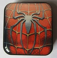 Mp3 плеер SpiderMan + наушники + кабель + коробка, фото 1