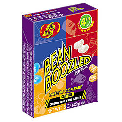 Bean Boozled Jelly belly 45 грамм