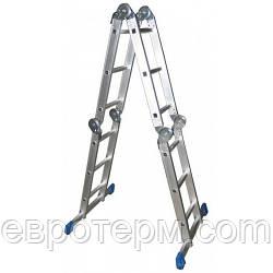 Лестница-трансформер Forte 4*3