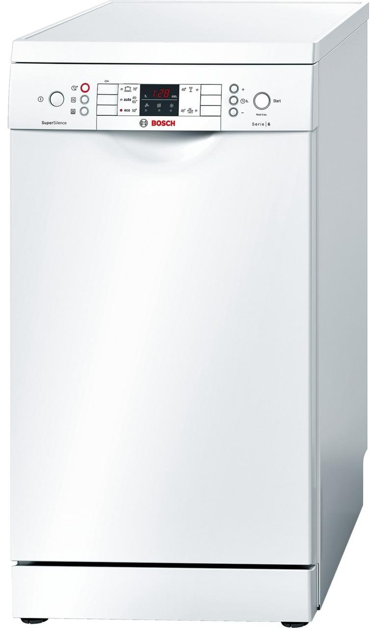 Посудомийна машина Bosch SPS53N02EU