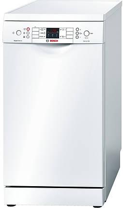 Посудомийна машина Bosch SPS53N02EU, фото 2