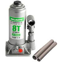 Домкрат бутылочный БЕЛАВТО DB8 8т 200-385мм