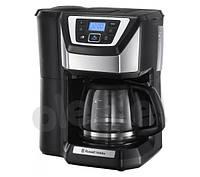Кофеварка Russell Hobbs Chester Grind & Brew 22000-56