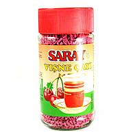 Чай растворимый турецкий Вишня Saray сб 200г