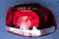 Фонарь задний правый наружныйVW Golf VI2009-20145K0945258