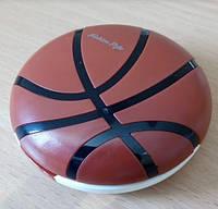 """Дорожный набор для контактных линз """"Баскетбольний м'яч"""""""