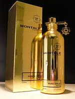 Montale Pure Gold унисекс 100 мл