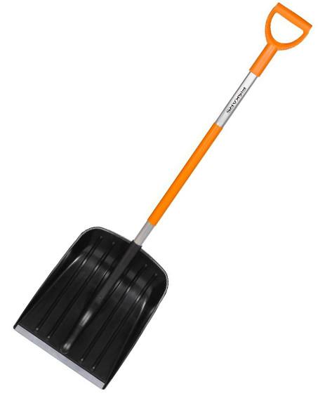 Лопата для уборки снега облегченная (141001/1003468)