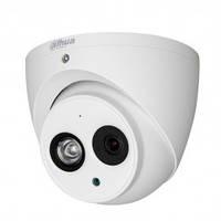 HDCVI Видеокамера Dahua Technology HAC-HDW1200EMP-A-S3