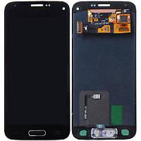 LCD + touchscreen  Samsung G800H Galaxy S5 mini black