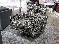 Кресло Ada с функциями вращения и качания