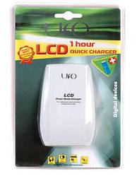 Зарядное устройство UFO U19 + 2xAA2700mAh