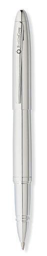Отличная ручка роллер Franklin Covey LEXINGTON Fn0015-2 металлик