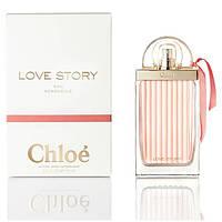 Парфюмированная вода Chloe Love Story Eau Sensuelle 50 ml