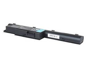 Батарея для Fujitsu Lifebook (BH531, SH531, LH531) 5200