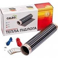 Пленочный теплый пол Caleo Classic 220-0,5-1.0