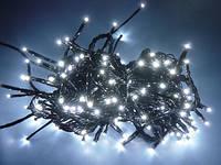 Гирлянда нить светодиодная 400 LED, 38 метров