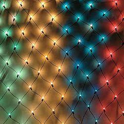 "Гирлянда светодиодная ""Сетка"" Home Light / 150LED/ 1,5 М Х 1,5 М"