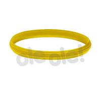 Бампер для пылесоса Томас Crosser (желтый)