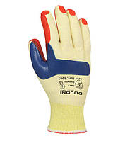 Перчатки для работы со скользкими поверхностями (ЛАТЕКС), фото 1