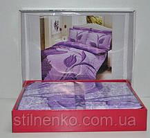 """Комплект постельного белья """"Halley"""",евро"""