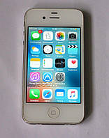 Apple iphone 4 16GB White Neverlock Оригинал!