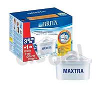 Картридж для фильтрации воды Brita Maxtra Pack 3+1